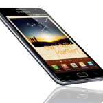 Samsung Galaxy Note – A Small Review