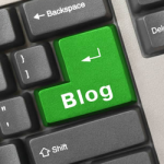 How I Entered In The Blogging Arena