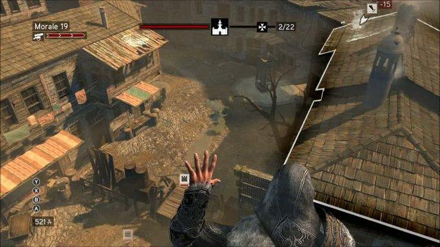 Assassin's Creed Revelation crack 1.01