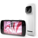Nokia 808 Pure View Features