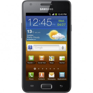 Samsung Galaxy R I9103