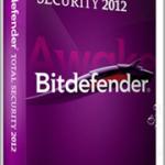 Bitdefender Total Security 2012 – #1 Ranked Antivirus Software