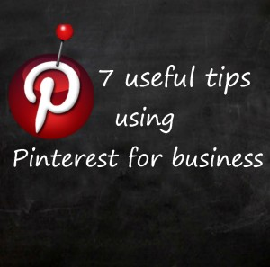 Pinterest Pictures for Business
