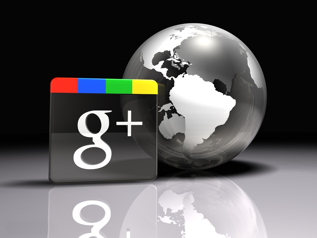 google-plus-logo-wallpaper
