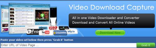 Videograbber Pro Giveaway 1
