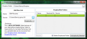 dropboxyfier-add-new-link