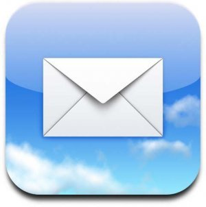 How to set up rogers email on iphone