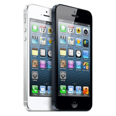 iphone5-Features