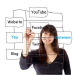 Social Media Marketing strategy for a Start-up Tech Company