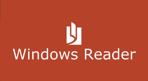 5 Best Ebook Reader For Windows 8