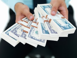 make money affiliate marketer