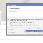 Pay $100 to Email Mark Zuckerberg: Is it Greediness or is it Something Else?