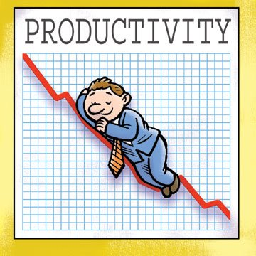 Blogger's Guide to Becoming a Productivity Ninja