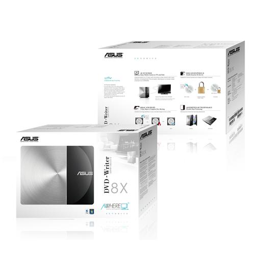 SDRW-08D3S-U DVD Writer Box