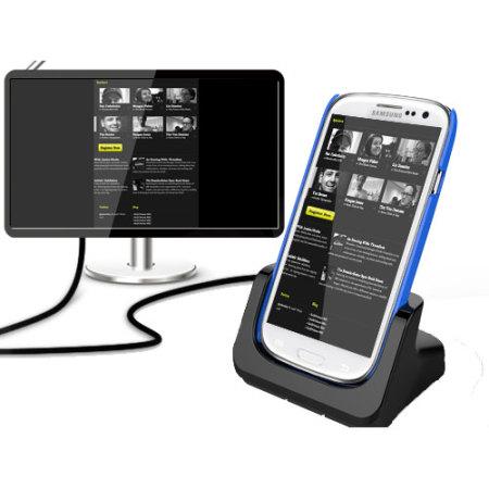Samsung Galaxy S3 / S4 HDMI