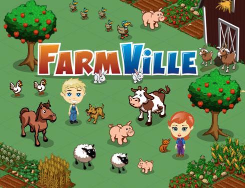Image 3 - FarmVille