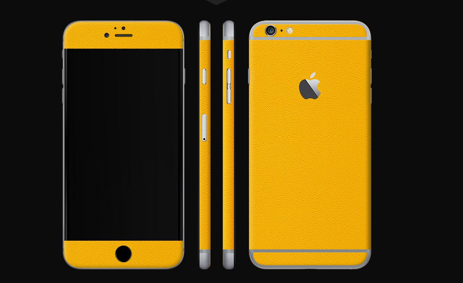 Custom Iphone  Skin