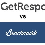 GetResponse Vs Benchmark: Which Email Marketing Tool Should You Use?