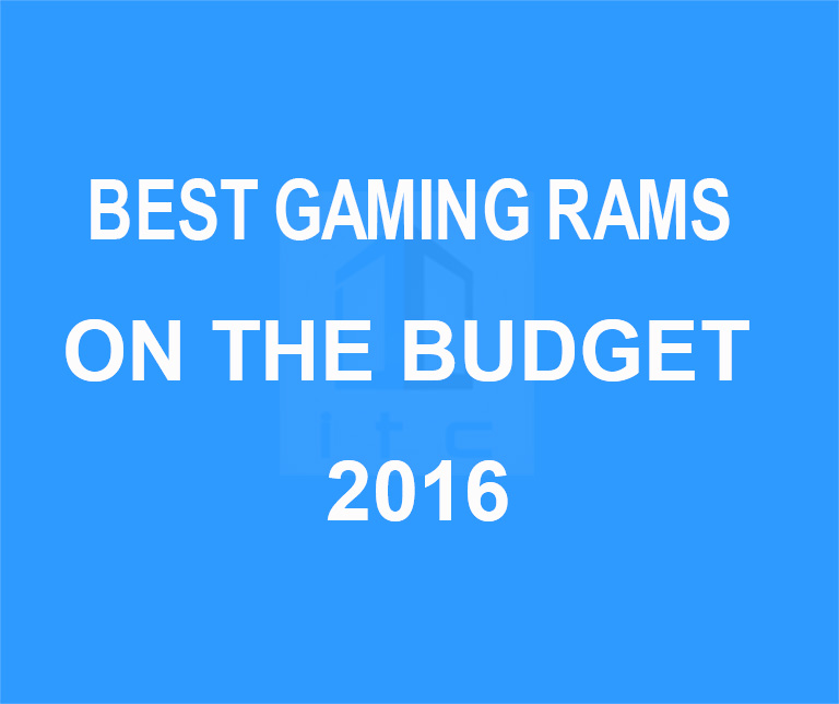 best-gaming-rams-on-the-budget-2016