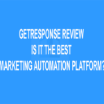 GetResponse Review – Is It The Best Marketing Automation Platform?