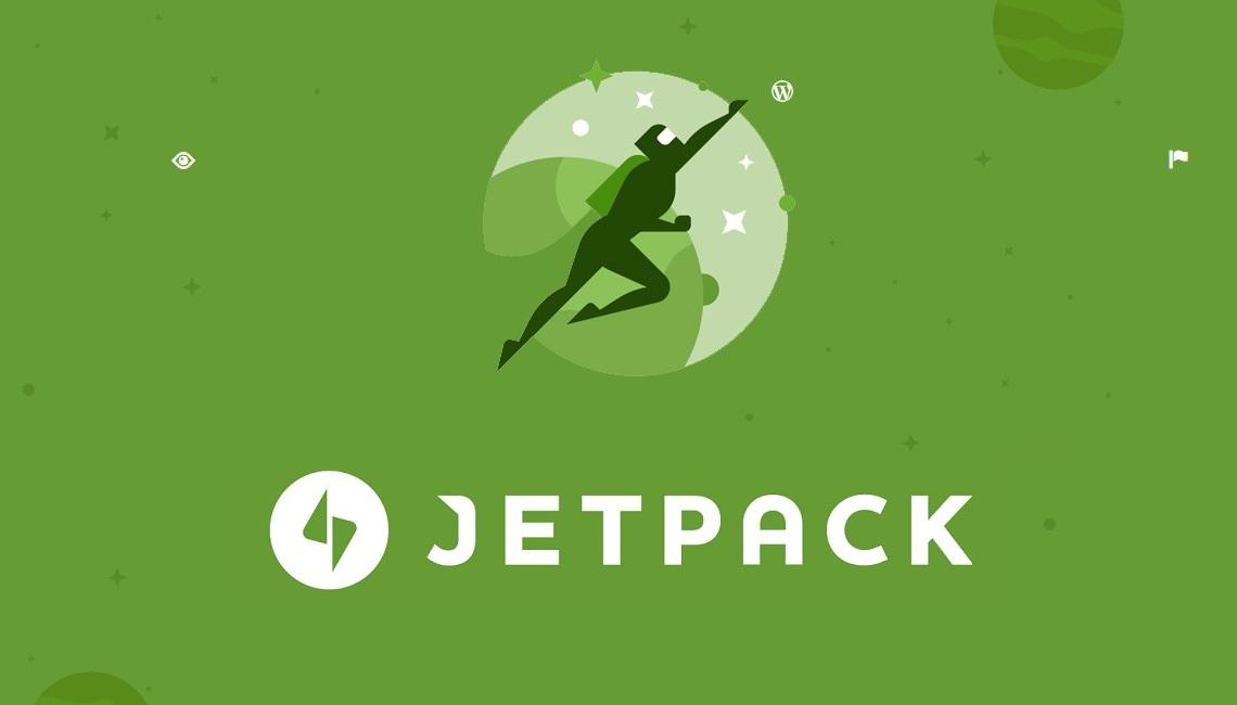 Hack WordPress Jetpack plugin