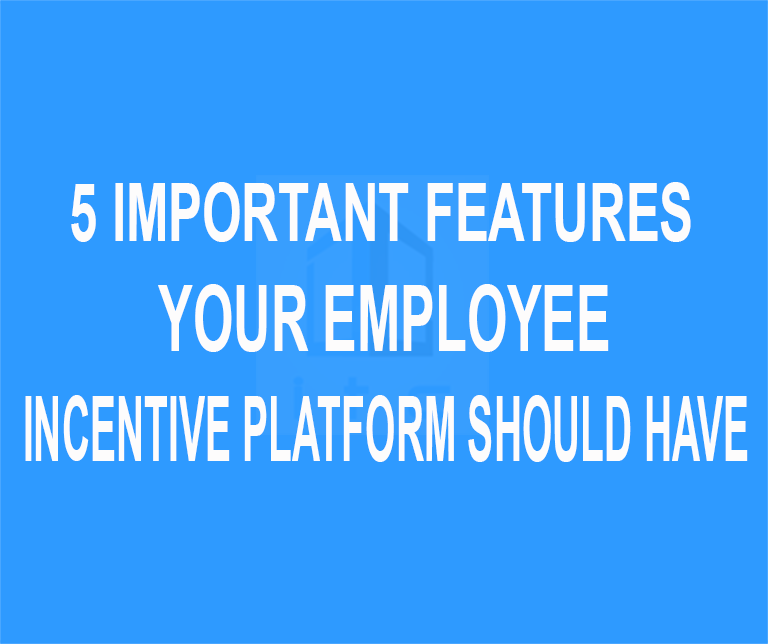 Employee Incentive Platform