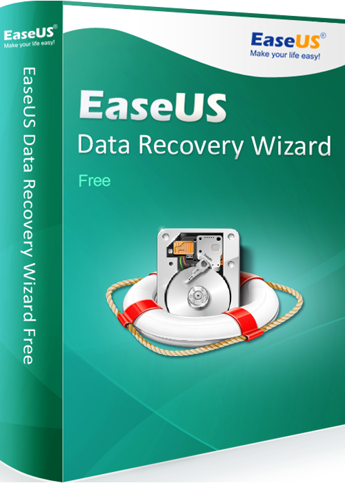 Easeus Data Recovery Wizard 11.0.0 Plus