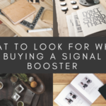 What To Look For When Buying A Signal Booster