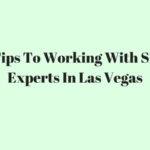 5 Tips To Working With SEO Experts In Las Vegas