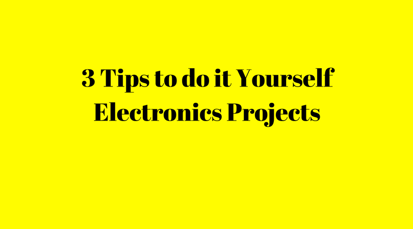 3 tips to do it yourself electronics projects formulate a plan despite sounding patent designing a layout of how you are going to implement your diy electronics project solutioingenieria Gallery