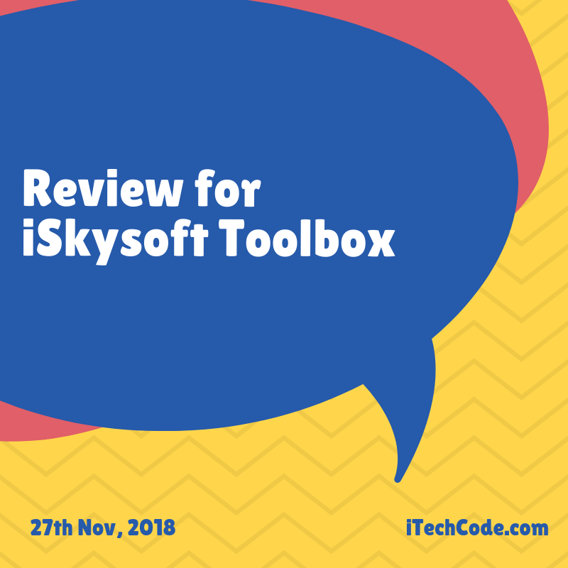 iskysoft toolbox for android full version